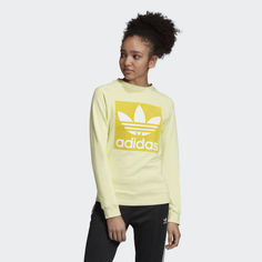 Джемпер Trefoil adidas Originals