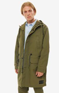 Парка мужская Calvin Klein Jeans J30J3.12518.3710 хаки XL