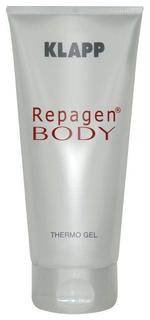 Антицеллюлитное средство Klapp Repagen Body Gel 200 мл