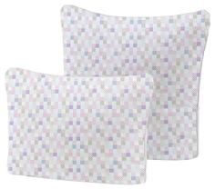 Подушка Mona Liza Lilac 50x70 см