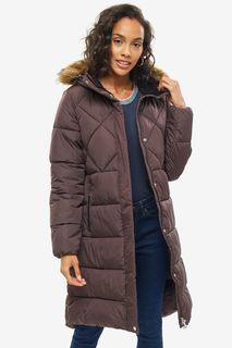 Куртка женская Luhta 434423396L7V 790 синяя 36 EU