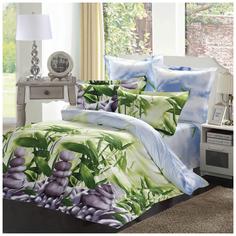 Комплект постельного белья Сайлид B-148