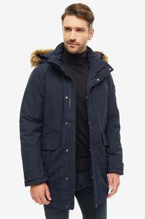 Куртка мужская Luhta 434537348L7V 391 синяя 50 EU