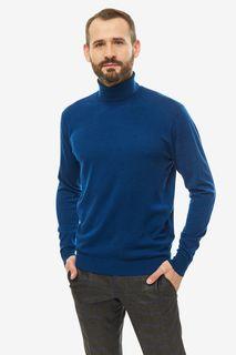 Водолазка мужская La Biali 604/219-04 синяя 52 RU