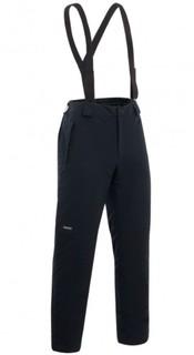 Спортивные брюки мужские Bask Aldan, черные, 44 RU