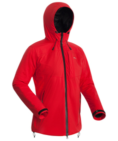 Куртка женская Bask Shl Nara Lady, красная, M INT