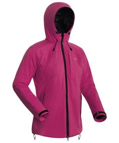 Куртка женская Bask Shl Nara Lady, малиновая, L INT