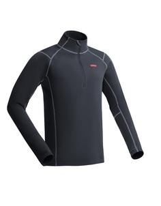 Куртка мужская Bask Richmond Jkt V2, черная, 56 RU