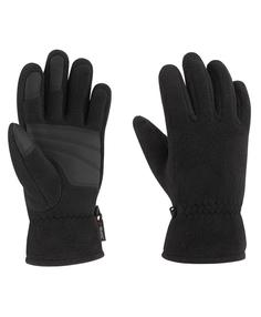 Перчатки Bask Windblock Glove Pro, черные, L
