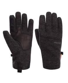 Перчатки Bask M-touch Glove, темно-серые, L