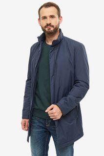 Куртка мужская BAZIONI 3015 M RIB синяя 50/182 RU