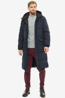 Куртка мужская GEOX M8429L T2504 F4386 синяя 54 IT