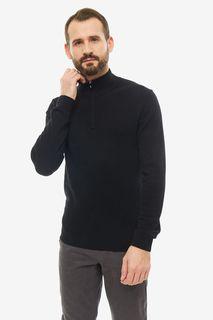 Джемпер мужской United Colors of Benetton 1030U7057_100 черный M
