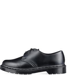 Ботинки мужские Dr. Martens 14345001 черные 41 RU