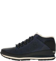 Кроссовки мужские New Balance H754LFN/D синие 12 US
