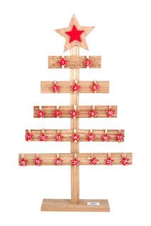 Елка на 24 желания DUE ESSE CHRISTMAS
