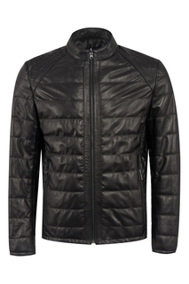 Кожаная куртка Gilman One