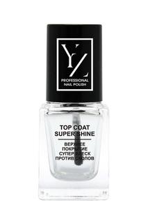 Верхнее покрытие для ногтей YZ (Иллозур)
