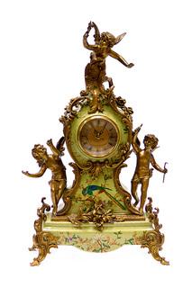 Часы настольные ГЛАСАР