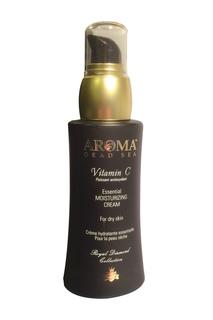 Увлажняющий крем Aroma Dead Sea