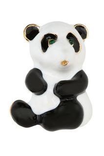 """Брошь """"Панда"""" Isabel Rossi"""
