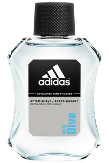 Лосьон после бритья 100 мл adidas