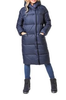 Пальто стеганое DizzyWay