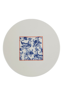 Плоская тарелка, 17 см PORLAND