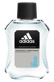 Лосьон после бритья 50 мл adidas
