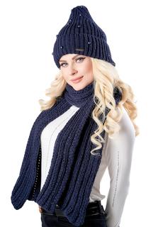 Комплект: шапка, шарф JAGGA