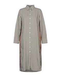 Платье до колена Caliban 820