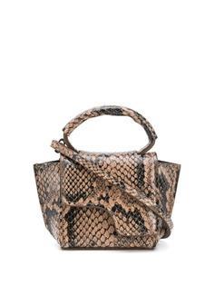 Atp Atelier маленькая сумка-тоут Arezzo