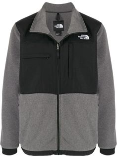 The North Face легкая куртка Denali