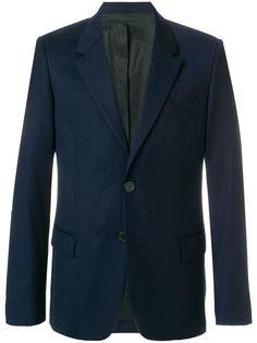 Ami Paris пиджак на двух пуговицах
