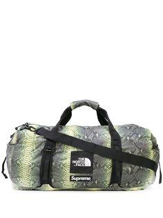 Supreme дорожная сумка Supreme x The North Face