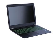 Ноутбук HP Pavilion 15-bc420ur 4GZ31EA (Intel Core i5-8300H 2.3 GHz/8192Mb/1000Gb/nVidia GeForce GTX 1050 2048Mb/Wi-Fi/Bluetooth/Cam/15.6/1920x1080/DOS)