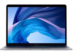 Ноутбук APPLE MacBook Air 13 Space Grey MRE92RU/A (IntelCorei5 1.6 GHz/8192Mb/256Gb SSD/Intel HD Graphics/Wi-Fi/Bluetooth/Cam/13.3/2560x1600/macOS)