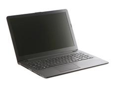 Ноутбук HP 15-rb004ur 7GQ28EA (AMD A4 9120 2.2GHz/4096Mb/128Gb SSD/AMD Graphics/No ODD/Wi-Fi/Bluetooth/Cam/15.6/1366x768/Windows 10)