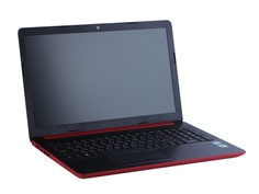 Ноутбук HP 15-da0086ur Scarlet Red 4JS71EA (Intel Core i3-7020U 2.3 GHz/4096Mb/500Gb/nVidia GeForce MX110 2048Mb/Wi-Fi/Bluetooth/Cam/15.6/1920x1080/Windows 10 Home 64-bit)