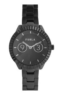 Часы черного цвета Metropolis Furla