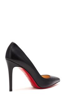 Кожаные туфли Pigalle 100 Christian Louboutin