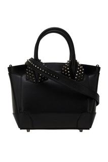 Кожаная сумка Eloise Small Christian Louboutin