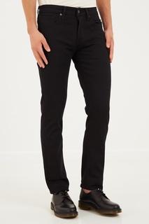 Черные джинсы 511™ Slim Fit Made & Crafted Levis®