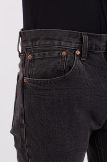 Черные джинсы 501® Slim Taper Levi's® x Justin Timberlake Levis®