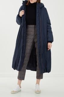 Синее пальто «Герда» Novaya
