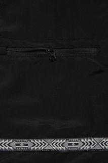 Черные шорты с логотипом The North Face