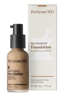 No Makeup Skincare Тональная основа SPF 20, 30 мл, Beige Perricone MD