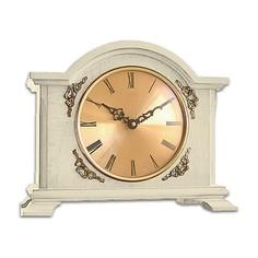 Настольные часы (23x13x28см) SARS 0217-15 Ivory