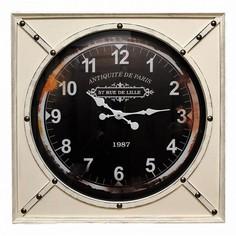 Настенные часы (30x5,5x60см) Galaxy DA-002 White