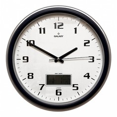 Настенные часы (35см) Galaxy T-1971 G